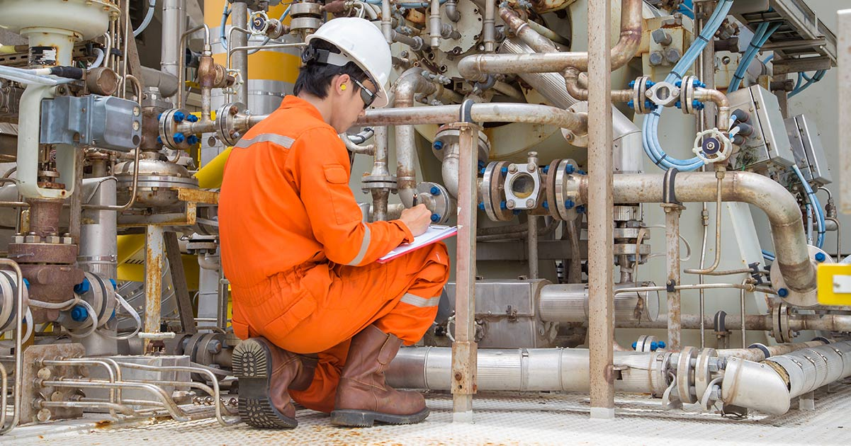How Process Engineers Are Impacted by Mechanical Integrity ...