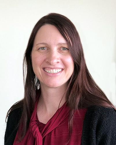 Sarah McDuffee