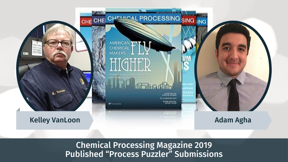Chemical Processing Magazine 2019
